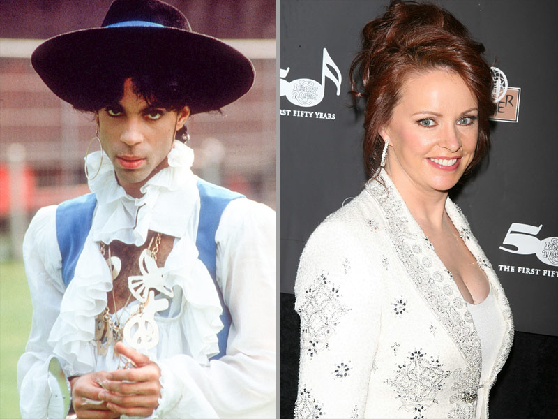 Sheena Easton Pays Emotional Tribute to Prince: 'It Is Impossible to Imagine Him Not Being Here'| Prince, Sheena Easton