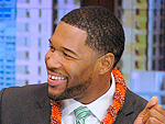 Find Out Who Will Fill in as Kelly Ripa's Live! Co-Host After Michael Strahan Exits