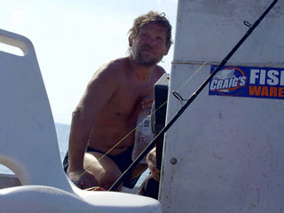 Animal Planet TV Crew Finds Man on Deserted Island: 'He Was Prepared to Die'