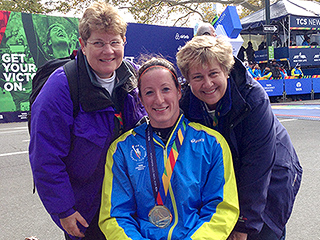 Meet My Two Moms: Wheelchair Racing Sensation Tatyana McFadden Reveals How She Was Saved from a Bleak Russian Orphanage