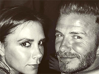 David Beckham Gushes About Wife Victoria on Her 42nd  Birthday: 'Let Us Spoil You Because You Deserve to Be Spoilt'