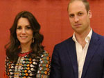 See the Exquisite New Rose William and Kate Gave the Queen of Bhutan