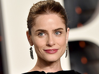 Why Amanda Peet Will Never Have Surgery to Fix Her 'Saggy Boobs'