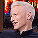 Anderson Cooper Answers That Live! Co-Host Question We're All Wondering About