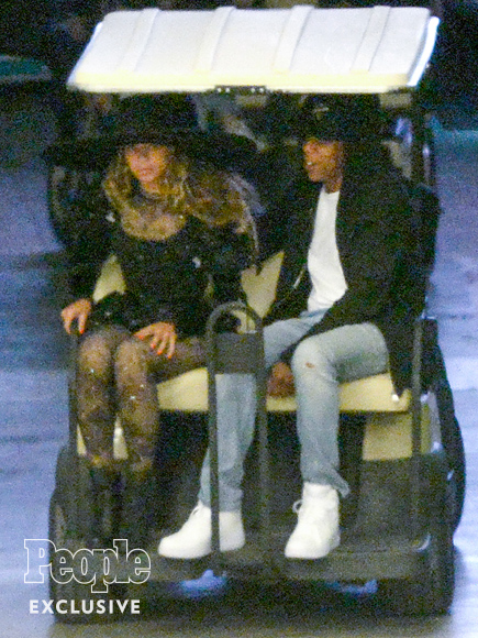 Boy, Hi: Beyoncé and Jay Z Spotted Together in Miami After Lemonade Debut| Couples, People Scoop, Music News, Beyonce Knowles, Jay-Z