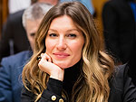 Gisele Bündchen on Juggling Modeling, Motherhood and Marriage to Tom: I Try to Experience 'All the Different Aspects of My Life Without Guilt'