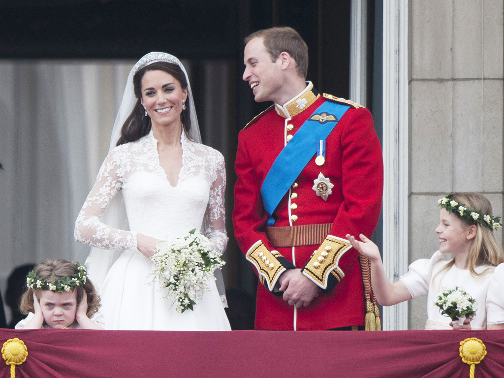 Prince William, Kate Middleton Bridal Party: Where Are They Now?