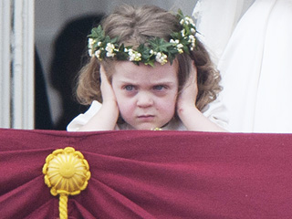 Remember the Flower Girl Who Stole Will and Kate's Wedding? Find Out Where She Is Now!