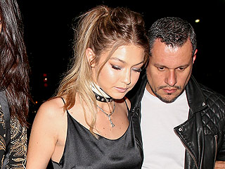 The #Squad Was in Full Effect for Gigi Hadid's Star-Studded Birthday Bash – Including Exes Yolanda Hadid and David Foster