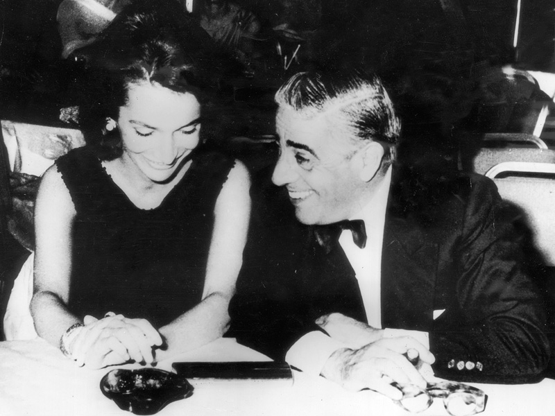 How Jackie Kennedy Never Told Sister Lee Radziwill She Was Engaged to Her Ex Aristotle Onassis| Aristotle Onassis, Jacqueline Kennedy Onassis, Lee Radziwill