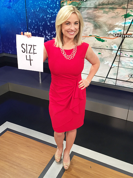 Women Can Be Healthy and Beautiful at Any Size! Join Our Campaign and #ShareYourSize to Show You're Not Limited by a Number| Bodywatch
