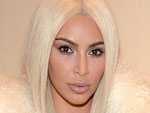 Find Out Which One of Kim Kardashian West's Recent Selfies Made Momager Kris Jenner 'Frantic'
