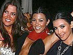 WATCH: 'Viva La Birthday!' Kourtney Kardashian Shares Throwback Video to Her 30th Birthday in Mexico with Kim, Khloé and Rob
