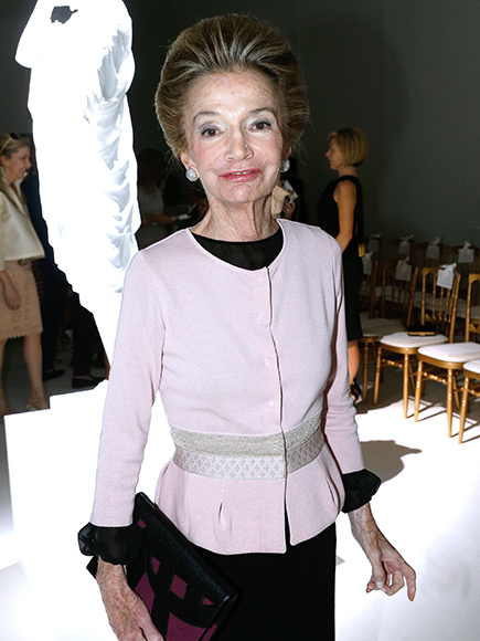 Jackie Kennedy's Sister Lee Radziwill Says She Finally Felt 'Free' After John F. Kennedy's Death
