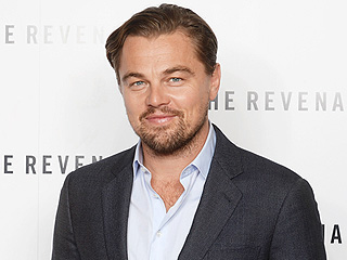Leonardo DiCaprio Spotted Getting Cozy with Model Roxy Horner