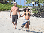 After Beach Vacation Together, Brian Austin Green Hopes Megan Fox Will Call Off Divorce: Source