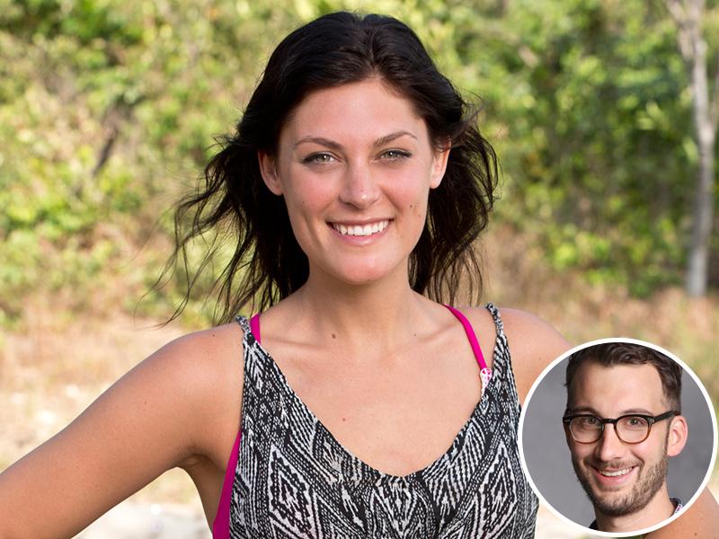 Stephen Fishbach's Survivor Blog: Michele Faces a Crisis of Conscience| Celebrity Blog, Survivor, TV News, Stephen Fishbach