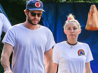 Liam Hemsworth on His Relationship Status with Miley Cyrus: People Will 'Figure It Out'