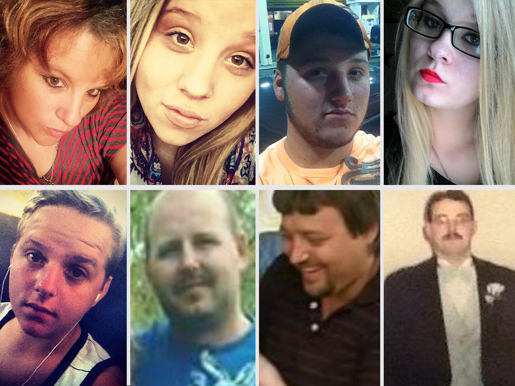 Ohio Massacre: 20-Year-Old Mother Hannah Gilley Laid to Rest as Friends Dispute Drug Rumors Surrounding Family| Crime & Courts, Murder, Shootings, True Crime
