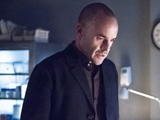 Arrow's Paul Blackthorne Went 'Into a Dark Place For a Few Weeks' After THAT Big Death