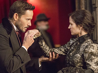 PEOPLE Review: The New Season of Penny Dreadful Brings on Dr. Jekyll – and Probably His Famous Frenemy