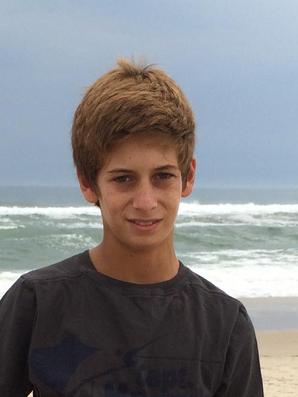 Lawsuit Against Family of Teen Lost at Sea May be Dropped