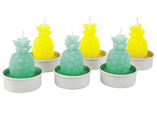 Here's Why This Adorable Candle Will Make You Want to Throw a Party