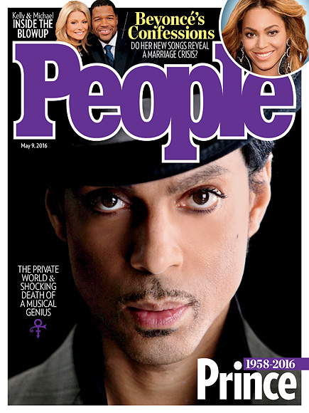 Prince's Death Investigated as Possible Drug Overdose: Report| Death, Prince