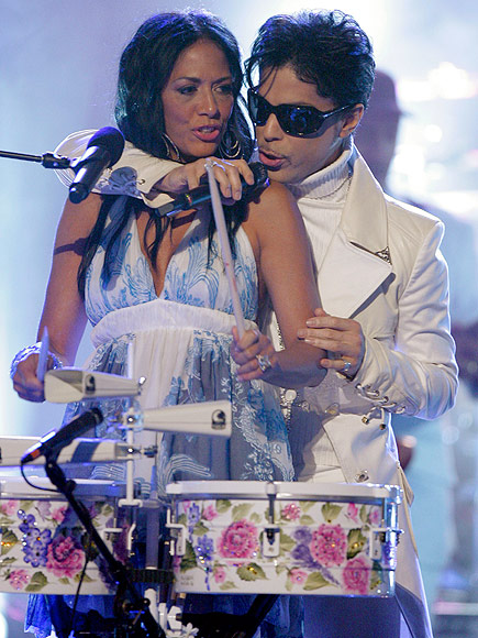 Sheila E. 'Has Concern for the Protection of Prince's Music,' Is Working with Family to Preserve His Legacy| Death, People Scoop, Prince
