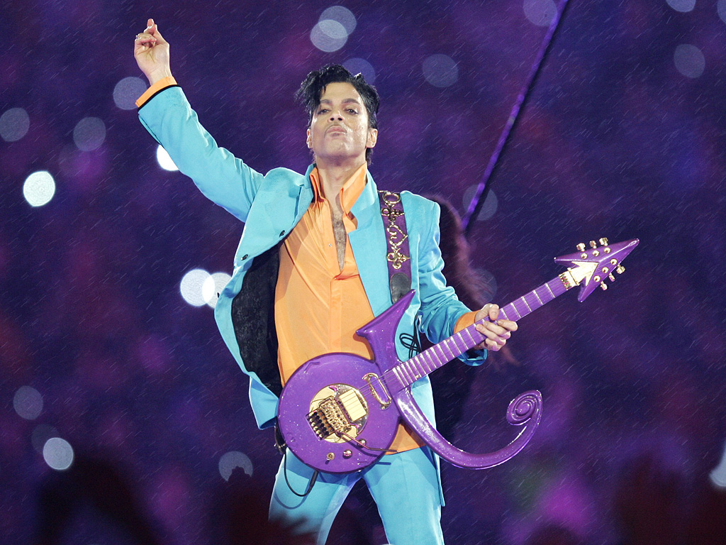 The History of Prince's Love Symbol: 'He Didn't Feel Like He Was Prince Rogers Nelson Anymore'| Death, Music News, Prince