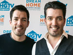The Property Brothers Dish on Third-Wheeling on Dates, Their Budding Music Career, and Their First Book