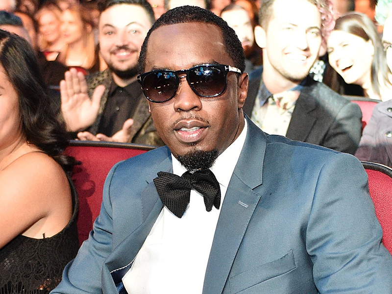Sean 'Diddy' Combs Retiring From Music to Focus on Acting