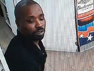 Authorities Arrest Fugitive Who Allegedly Shot Girlfriend and Was Caught on Surveillance Camera Killing Store Clerk