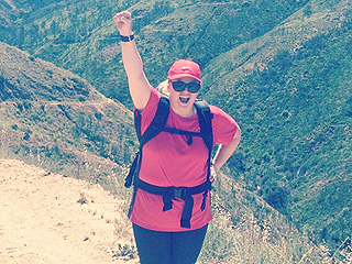 Rebel Wilson Celebrates After Losing 8 Lbs. in 4 Days at The Ranch Malibu: 'So Challenging but Very Rewarding!'