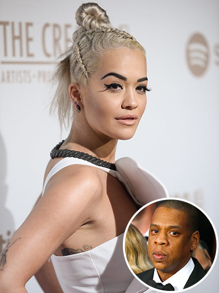 Is Rita Ora the 'Becky with the Good Hair?' Beyoncé Fans Attack the British Singer on Social Media as Rachel Roy Steps Out After Lemonade Release| Scandals & Feuds, Music News, Beyonce Knowles, Jay-Z, Rachel Roy, Rita Ora