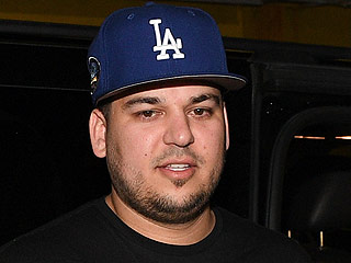 Rob Kardashian Is Already a 'Doting Future Stepfather' to Blac Chyna's Son King