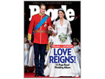 From the PEOPLE Archives: Relive Will and Kate's 'Perfect Day' for Their Wedding Anniversary