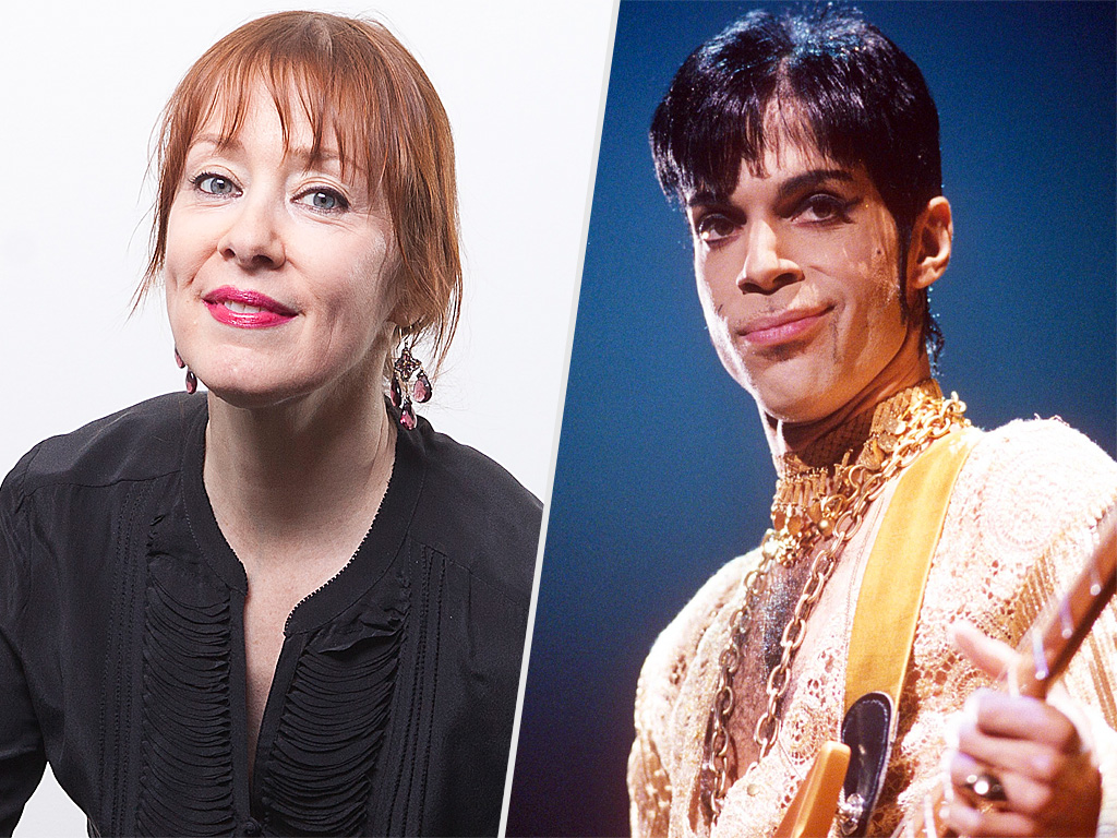 Prince Dead: Suzanne Vega Shares Letter About Song 'Luka'