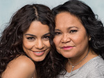 Vanessa Hudgens Opens Up About Her Father's Recent Death: 'It's Something We Have to Get Through Until We All Meet Again in Heaven'