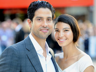 Magic Mike XXL Star Adam Rodriguez Is Married!