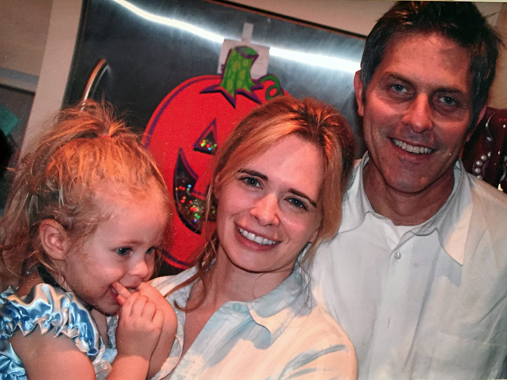 Murdered Waitress Actress Adrienne Shelly Left Legacy for Daughter