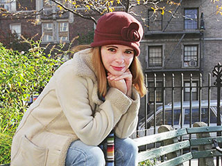 Inside the Murder of Actress Adrienne Shelly – and How Her Legacy Lives on with Hit Musical Waitress