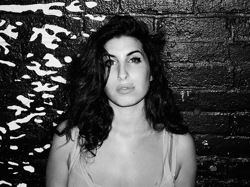 Photographer Shares Images of a Young Amy Winehouse: I Want People to Remember Her as a 'Happy-Go-Lucky Girl'| Amy Winehouse