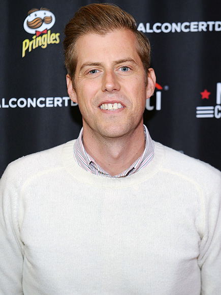 Andrew McMahon 'Blessed' with Family, Cancer Foundation After Leukemia