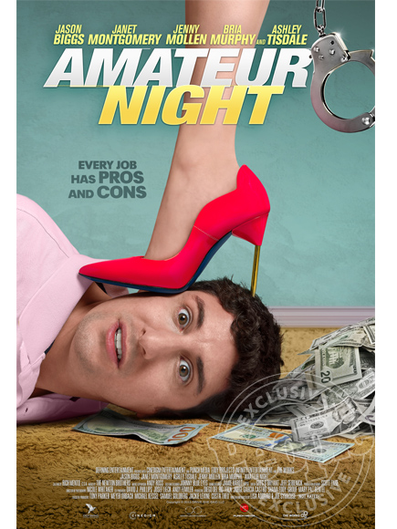 WATCH: Ashley Tisdale Shows Off a Wilder Side with Jason Biggs in Racy Trailer for Amateur Night| Movie News, Ashley Tisdale, Jason Biggs