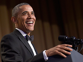 WATCH: President Obama Skewers Trump in Final WHCD Speech: 'Is This Dinner Too Tacky for Donald?'