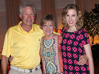 Alison Parker's Mom Opens Up for First Time About Her Daughter Being Killed Live on Air as She Campaigns for Tougher Gun Laws