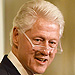 Bill Clinton Recalls Enacting Gun Control Measures as a Proud Moment at Celebrity-Filled Gala