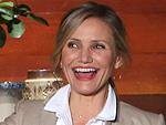 Cameron Diaz Reveals the Mushy Nickname She Has for Husband Benji Madden (You'll Never Guess)