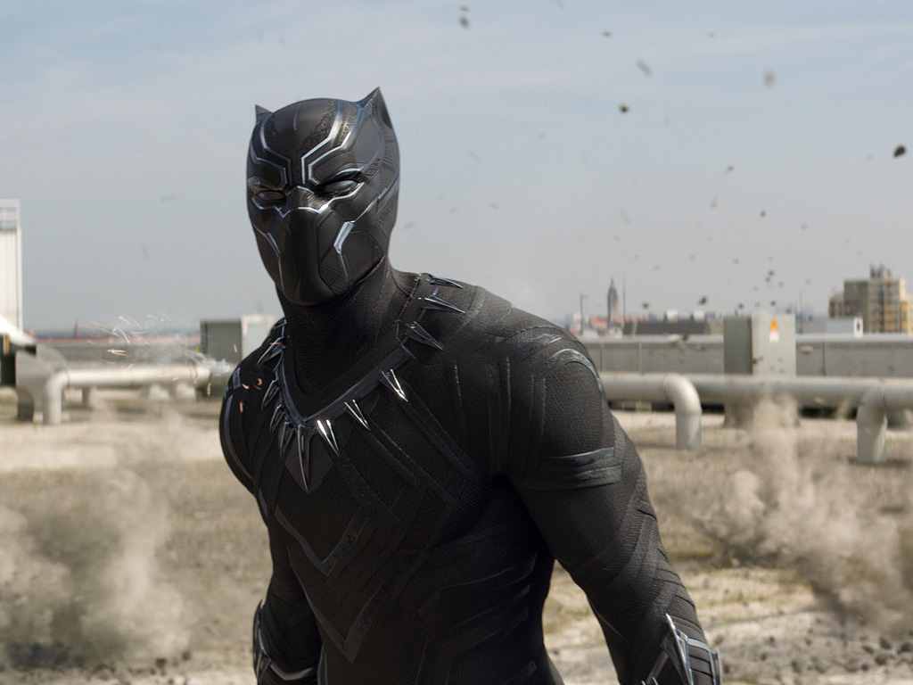 Black Panther: 5 Things to Know
